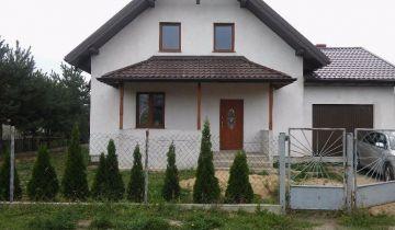 dom wolnostojący, 4 pokoje Choceń