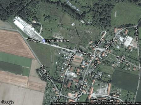 Mieszkanie 2-pokojowe Pastuchów, ul. Fabryczna 1A