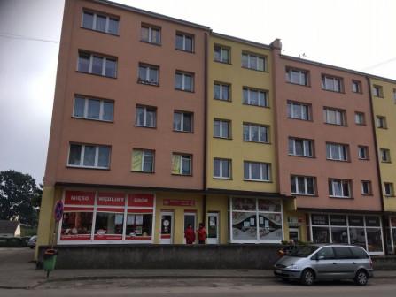 Mieszkanie 1-pokojowe Debrzno, ul. Tadeusza Kościuszki 15