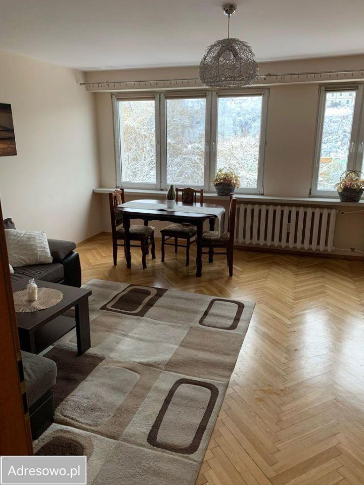 Mieszkanie 3-pokojowe Sanok Błonie, ul. Żołnierzy I Armii Wojska Polskiego