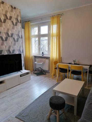 Mieszkanie 2-pokojowe Bytom, ul. Fryderyka Chopina