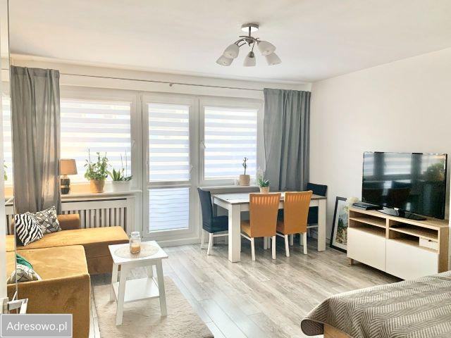 Mieszkanie 2-pokojowe Szczecin Kijewo