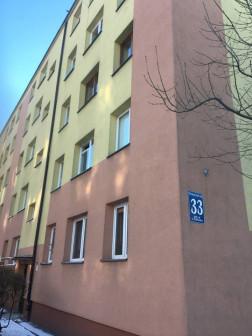 Mieszkanie 3-pokojowe Pułtusk, al. Tysiąclecia 33
