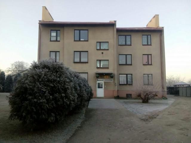 Mieszkanie 3-pokojowe Kurzętnik, ul. Łąkowa 9