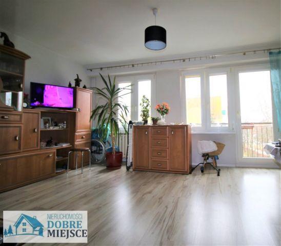 Mieszkanie 1-pokojowe Bydgoszcz Fordon