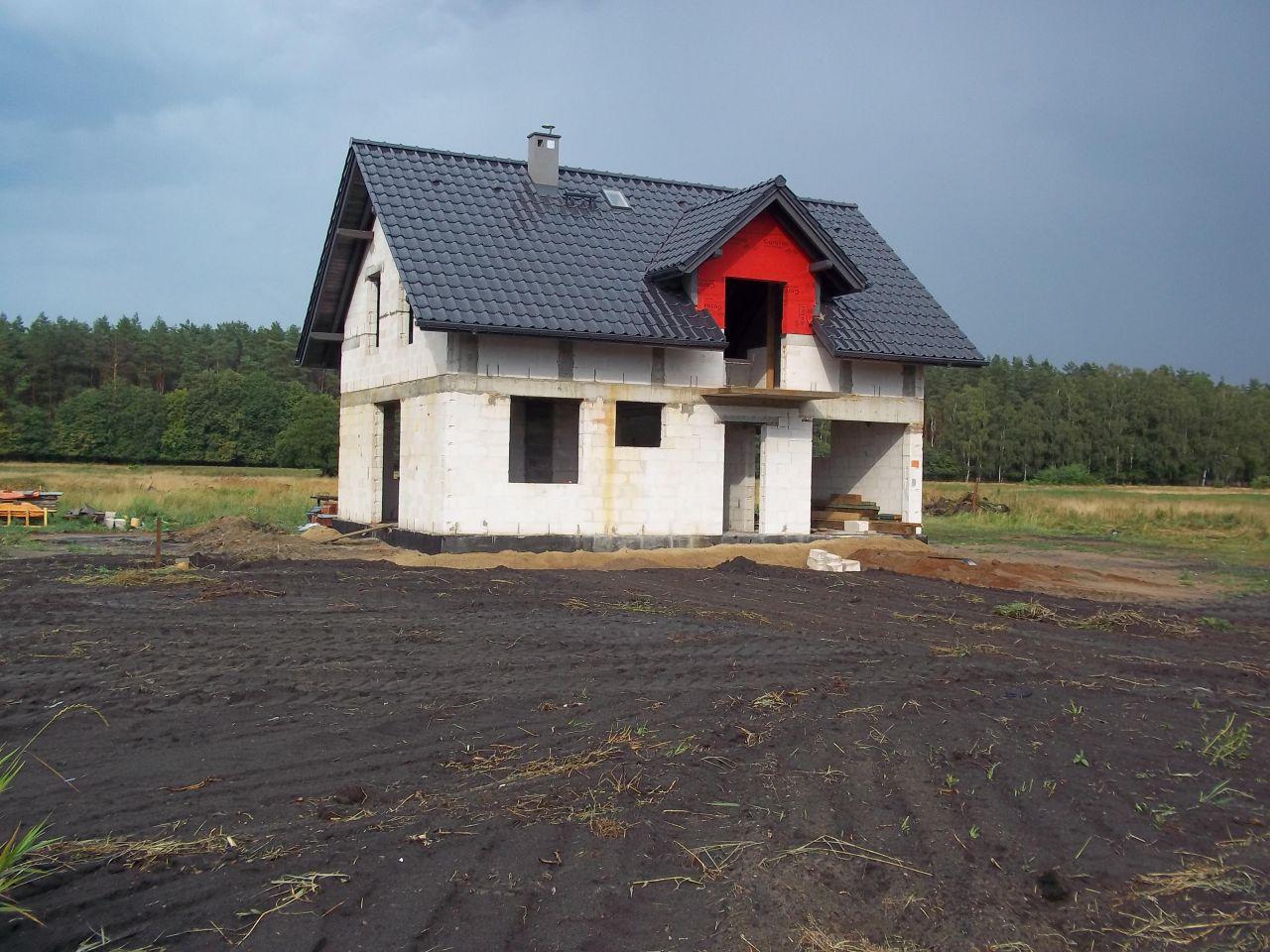 dom wolnostojący, 4 pokoje Żdżary