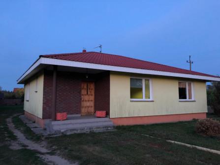 dom wolnostojący, 4 pokoje Niwy, ul. Karpacka
