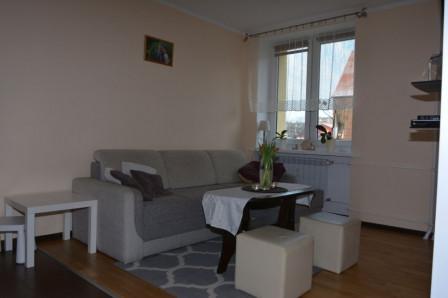 Mieszkanie 2-pokojowe Debrzno, ul. Mokotowska 2