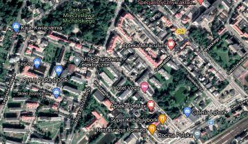 Mieszkanie 2-pokojowe Lębork Centrum, ul. Bohaterów Monte Cassino. Zdjęcie 1