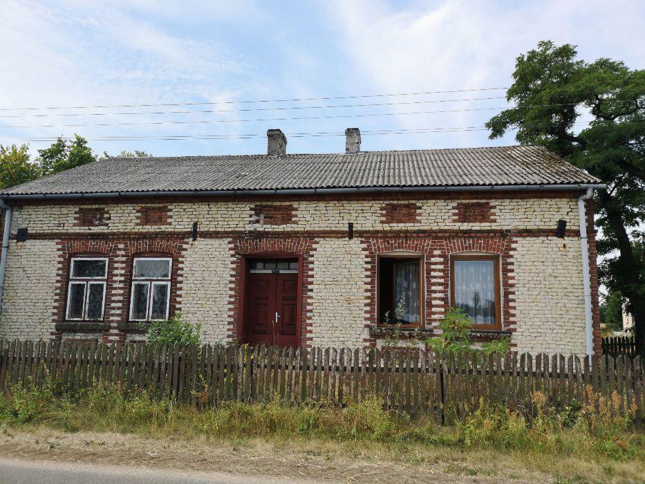 dom wolnostojący Łódź Polesie