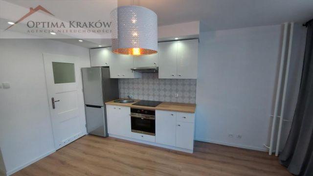 Mieszkanie 2-pokojowe Kraków Nowa Huta, os. Na Wzgórzach