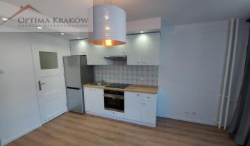 Mieszkanie 2-pokojowe Kraków Nowa Huta, os. Na Wzgórzach. Zdjęcie 1