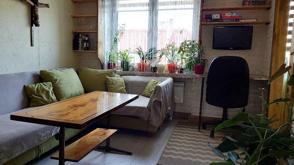Mieszkanie 2-pokojowe Bytom, ul. Jana Cybisa