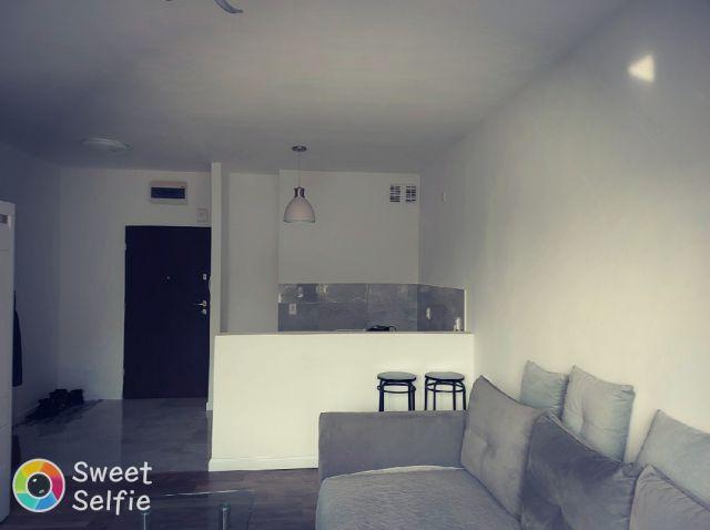 Mieszkanie 1-pokojowe Warszawa Białołęka, ul. Kartograficzna