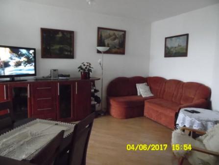 Mieszkanie 2-pokojowe Leszno, ul. Tuwima