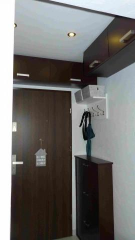 Mieszkanie 2-pokojowe Łosice, ul. Bialska 1985