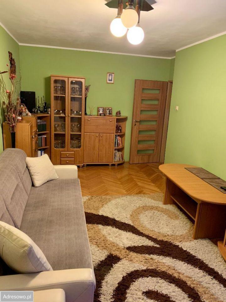 Mieszkanie 3-pokojowe Warszawa Wola, ul. Mordechaja Anielewicza