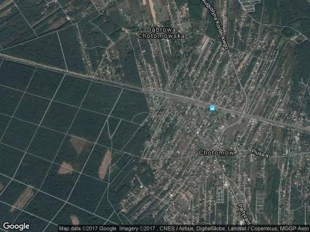 dom wolnostojący, 5 pokoi Chotomów, ul. Leśna