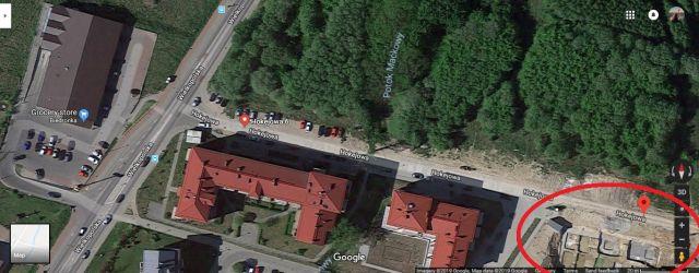 Mieszkanie 2-pokojowe Gdańsk Chełm, ul. Hokejowa 6