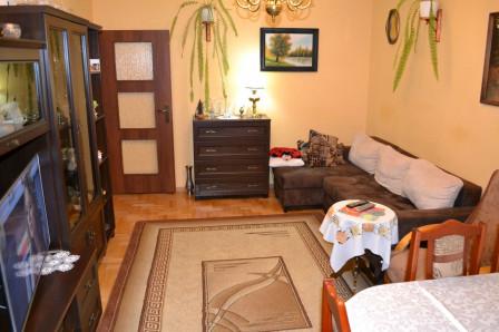 Mieszkanie 4-pokojowe Biała Podlaska, ul. Terebelska 47