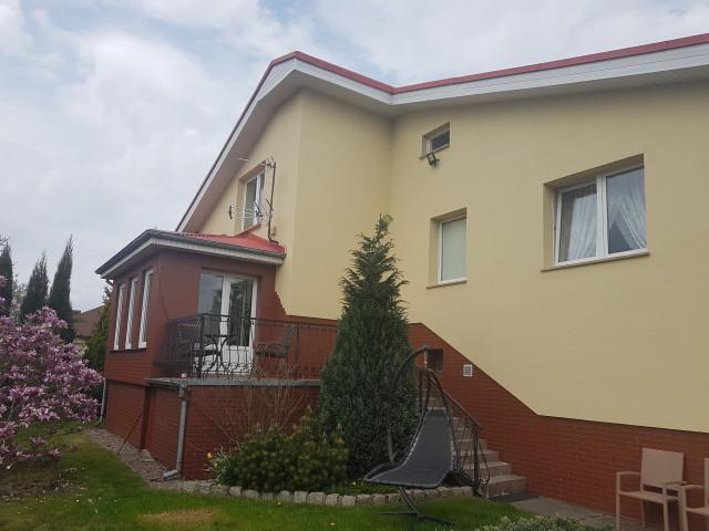 dom wolnostojący, 5 pokoi Goleniów
