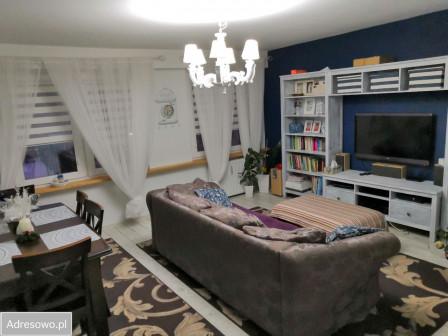 Mieszkanie 3-pokojowe Białystok Antoniuk, ul. Ukośna