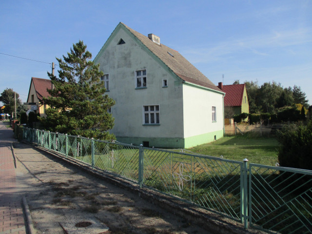 dom wolnostojący, 3 pokoje Gogolin, ul. Krapkowicka 155