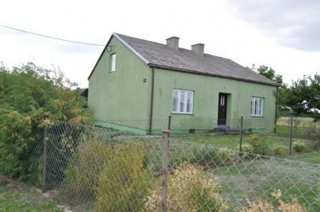dom wolnostojący Borowo, Borowo 22