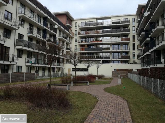 Mieszkanie Kraków Ul Sołtysowska 12b Bez Pośrednika 50 M2 395