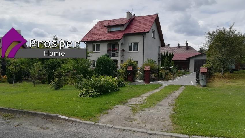 dom wolnostojący, 7 pokoi Horyniec-Zdrój