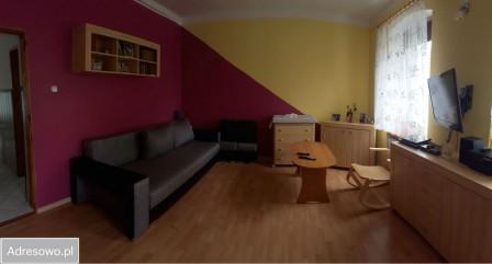 Mieszkanie 2-pokojowe Domanice, Domanice 24