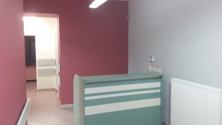 Mieszkanie 4-pokojowe Siedlce Centrum, ul. Henryka Sienkiewicza 11