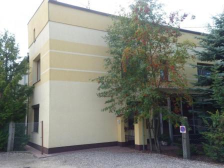 Mieszkanie 8-pokojowe Poznań Smochowice, ul. Lęborska 1