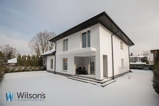 dom wolnostojący, 5 pokoi Kobyłka Piotrówek, ul. Pionierska