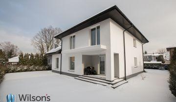dom wolnostojący, 5 pokoi Kobyłka Piotrówek, ul. Pionierska. Zdjęcie 1
