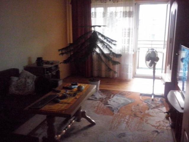 Mieszkanie 3-pokojowe Chełm, ul. Połaniecka