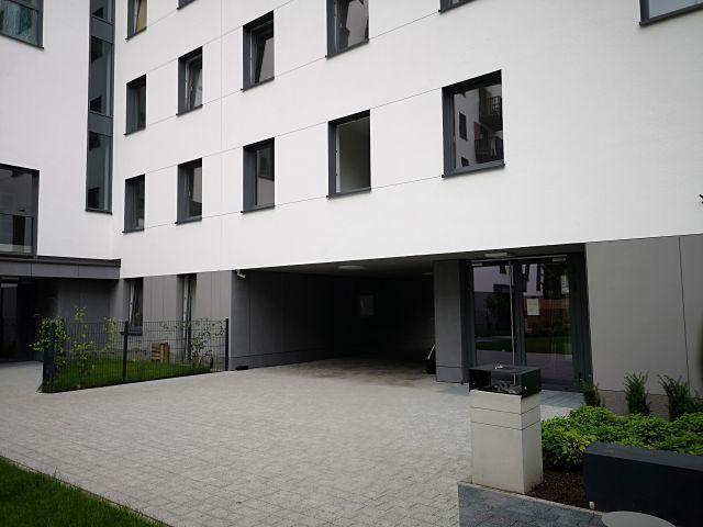 Mieszkanie 1-pokojowe Warszawa Wola, ul. Fort Wola