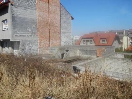 Działka budowlana Bielawa, ul. Elizy Orzeszkowej