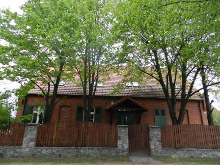 dom wolnostojący, 9 pokoi Zajezierze