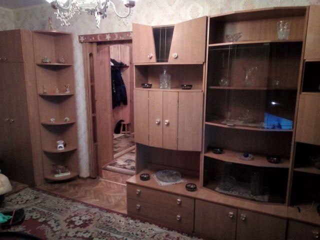 Mieszkanie 3-pokojowe Łódź Bałuty, ul. Łanowa