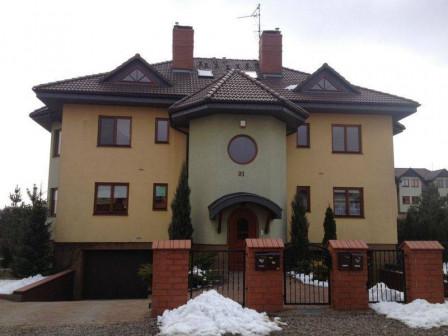 Mieszkanie 4-pokojowe Oborniki Śląskie, ul. Energetyczna 31