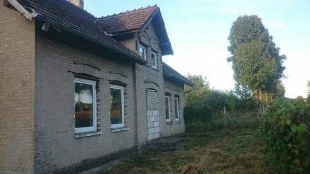 dom wolnostojący Leszczyn