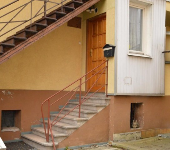 Mieszkanie 2-pokojowe Kłodzko, ul. Tadeusza Kościuszki 12