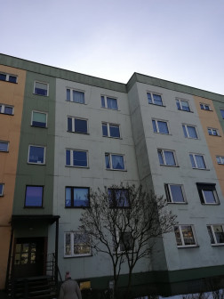 Mieszkanie 3-pokojowe Siemianowice Śląskie Michałkowice, ul. Przyjaźni 22
