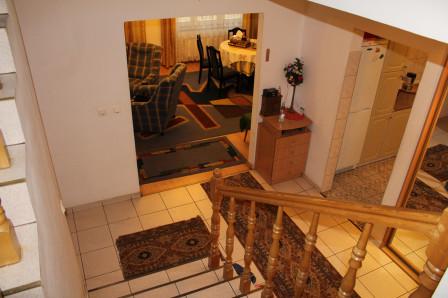 dom wolnostojący, 5 pokoi Lucynów