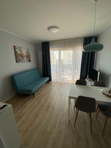 Mieszkanie 3-pokojowe Rokietnica