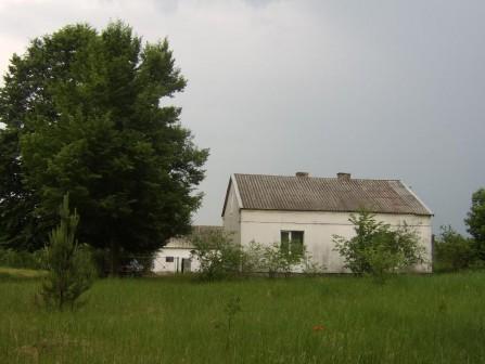 dom wolnostojący Płonko
