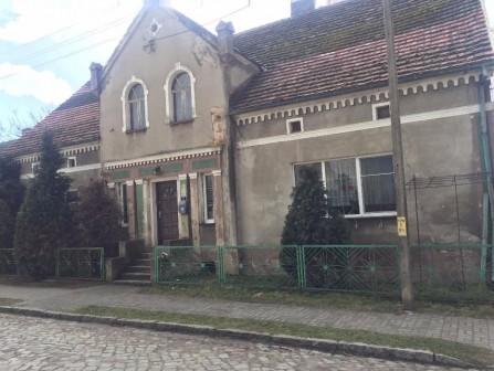 dom wolnostojący Kolsko
