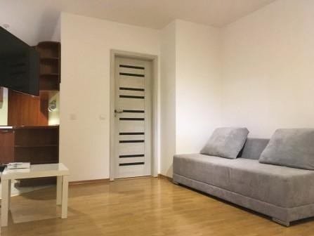 Mieszkanie 1-pokojowe Toruń Chełmińskie Przedmieście, szosa Chełmińska