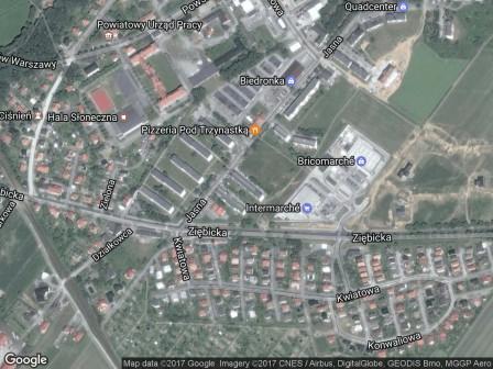 Mieszkanie 1-pokojowe Ząbkowice Śląskie, ul. Jasna 12